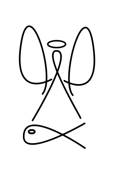 Angel Statue svg #14, Download drawings