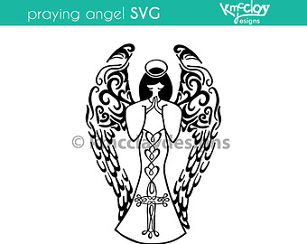Angel Statue svg #16, Download drawings