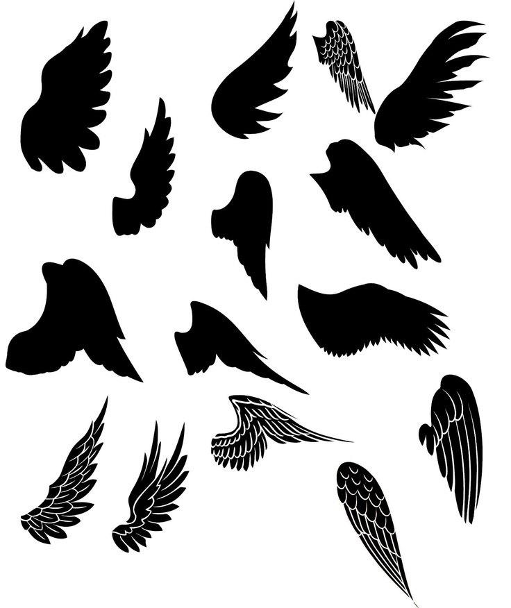 Angel Statue svg #1, Download drawings