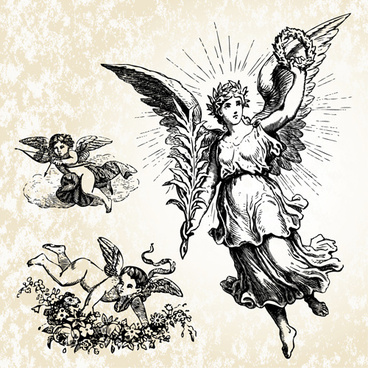 Angel Statue svg #8, Download drawings