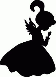 Angel svg #2, Download drawings