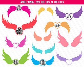 Angel svg #3, Download drawings