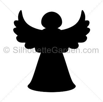 Angel svg #5, Download drawings