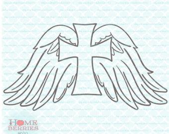 Angel svg #9, Download drawings