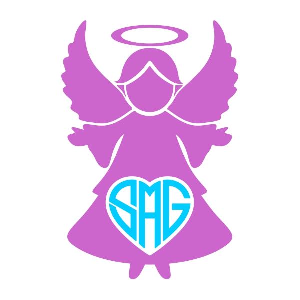 Angel svg #17, Download drawings
