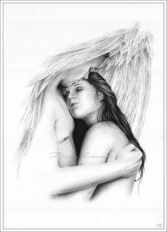 Angel Warrior coloring #8, Download drawings