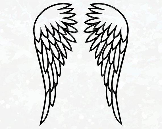 wings svg free #1203, Download drawings