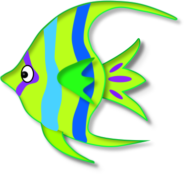 Angelfish clipart #19, Download drawings