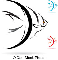 Angelfish clipart #10, Download drawings