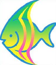 Angelfish clipart #11, Download drawings