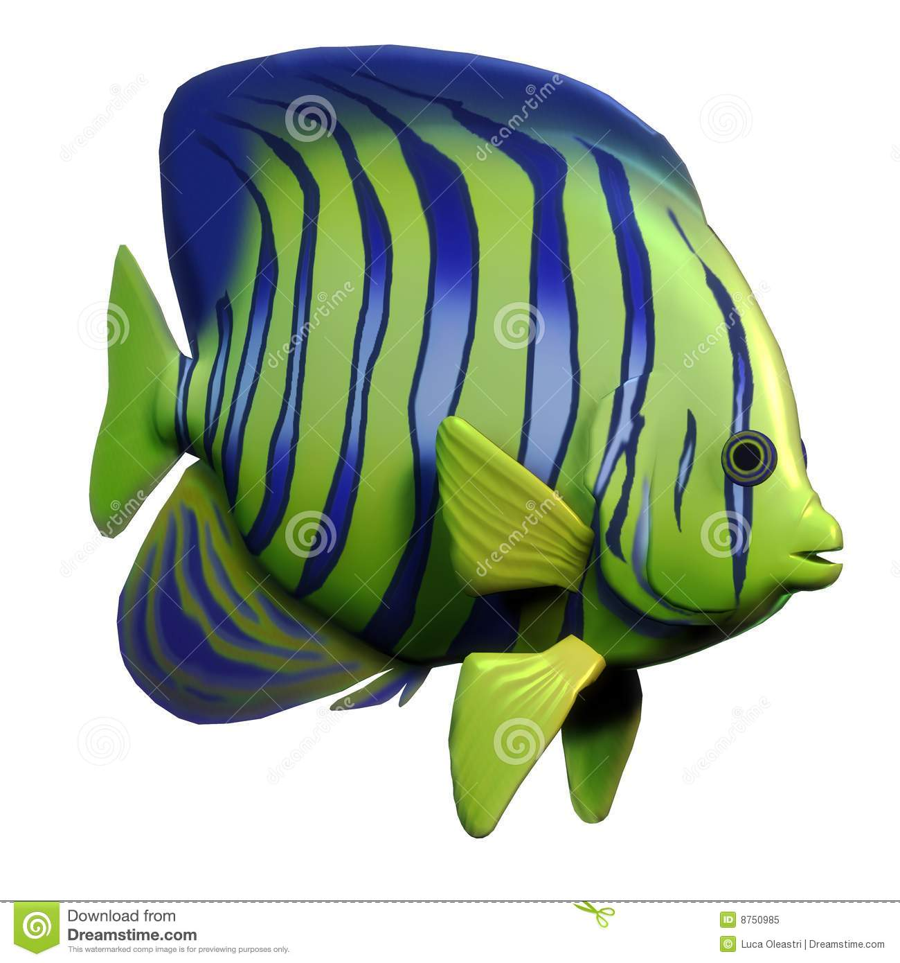 Angelfish clipart #6, Download drawings