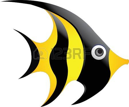 Angelfish clipart #16, Download drawings
