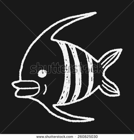 Angelfish svg #2, Download drawings