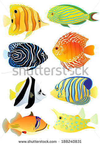 Angelfish svg #9, Download drawings