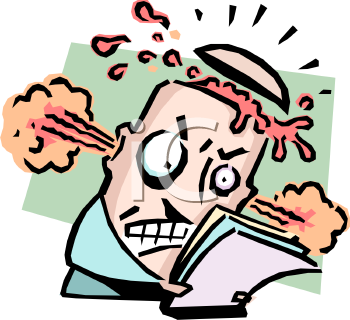 Anger clipart #1, Download drawings