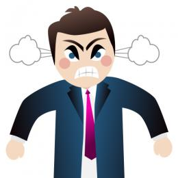 Anger clipart #16, Download drawings
