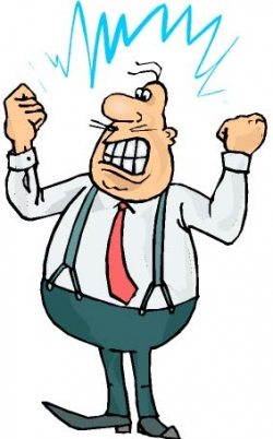 Anger clipart #20, Download drawings