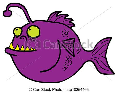 Anglerfish clipart #19, Download drawings