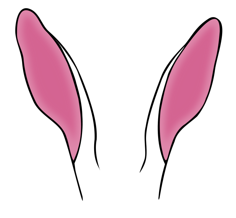 Animal Ears clipart #2, Download drawings