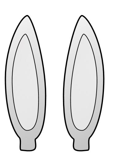 Animal Ears coloring #8, Download drawings