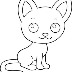 Animal Ears coloring #12, Download drawings