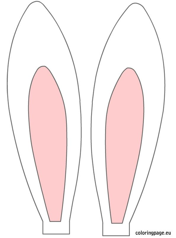 Animal Ears coloring #13, Download drawings