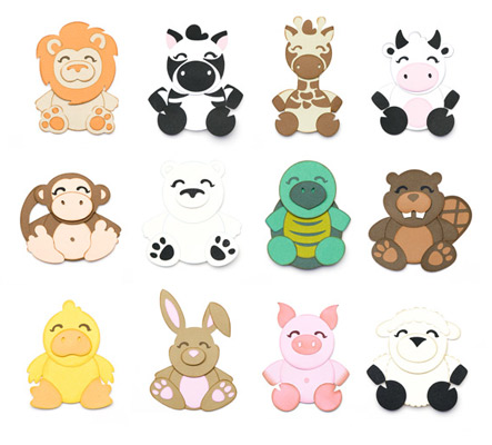 Baby Animal svg #18, Download drawings