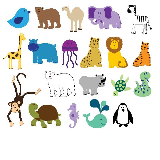 Animal svg #14, Download drawings