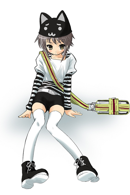 Anime clipart #6, Download drawings