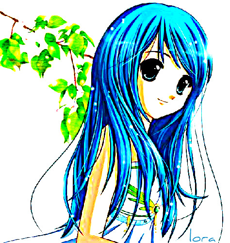 Anime clipart #7, Download drawings