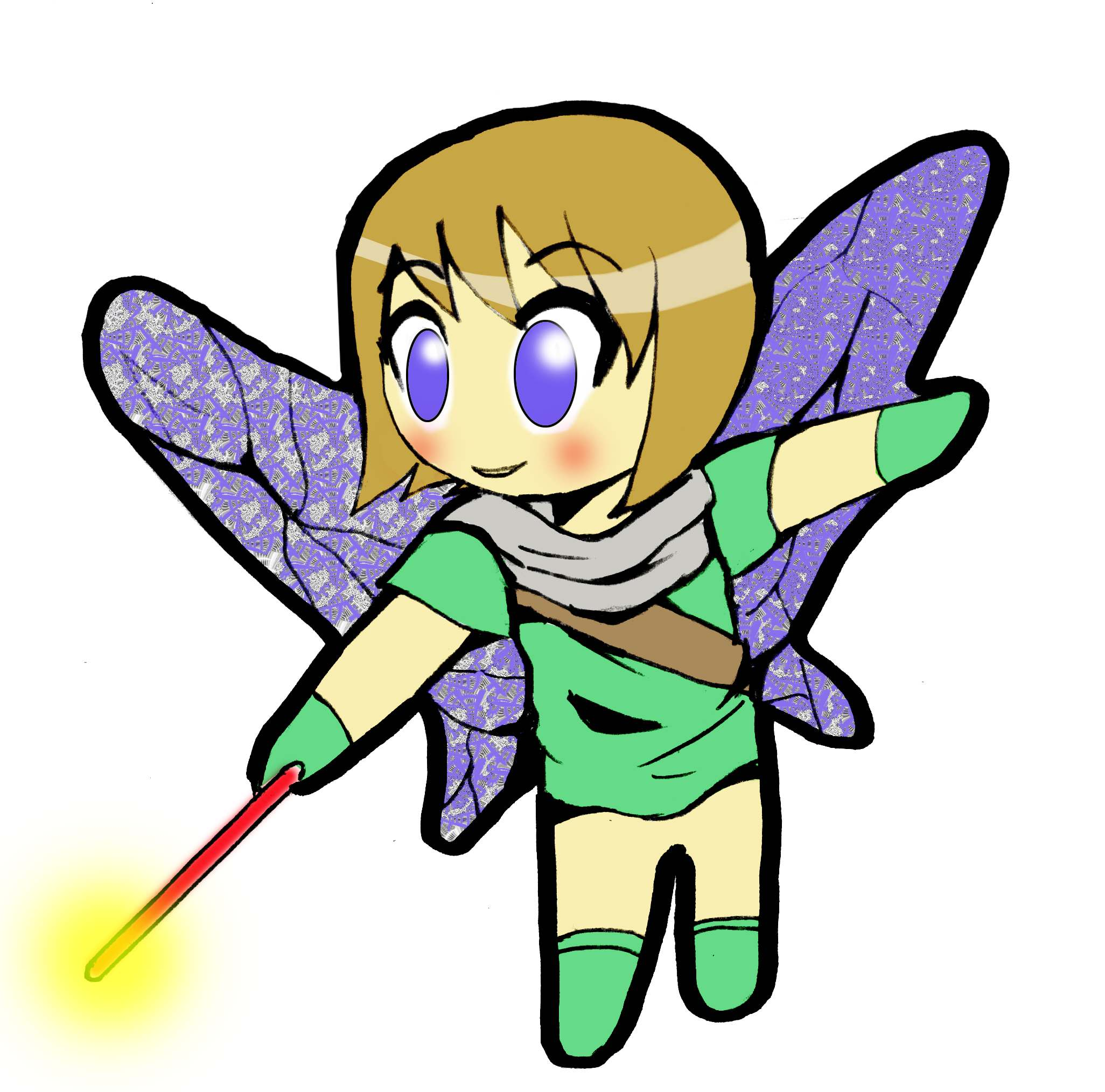 Anime clipart #5, Download drawings