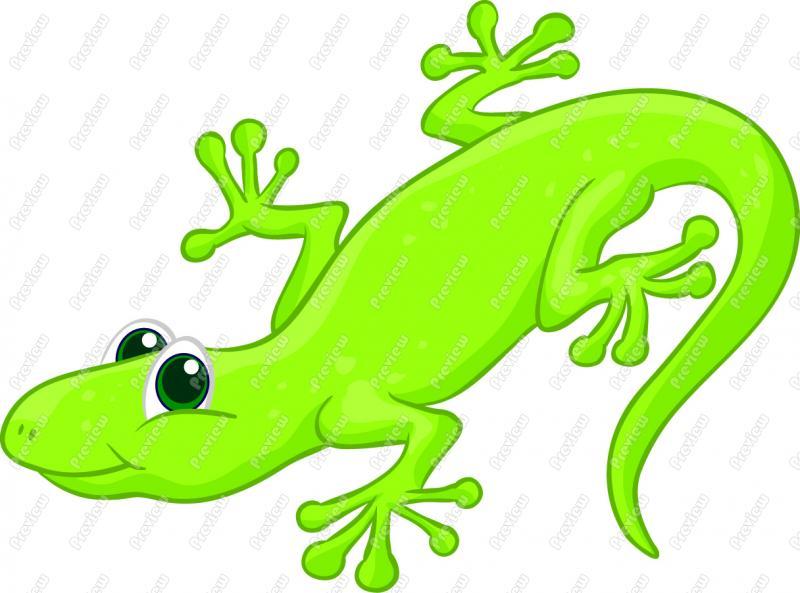 Lizard clipart #19, Download drawings