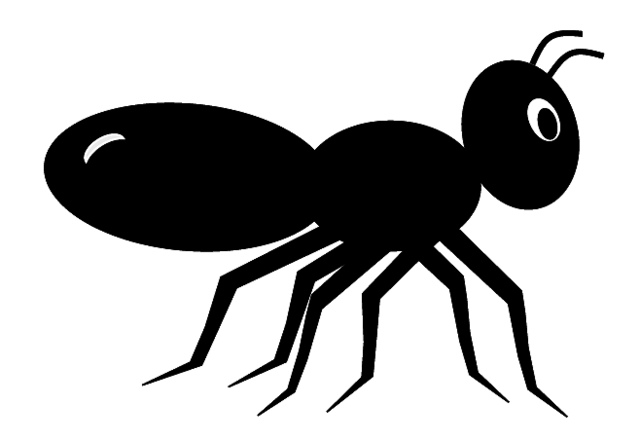 Ant clipart #19, Download drawings