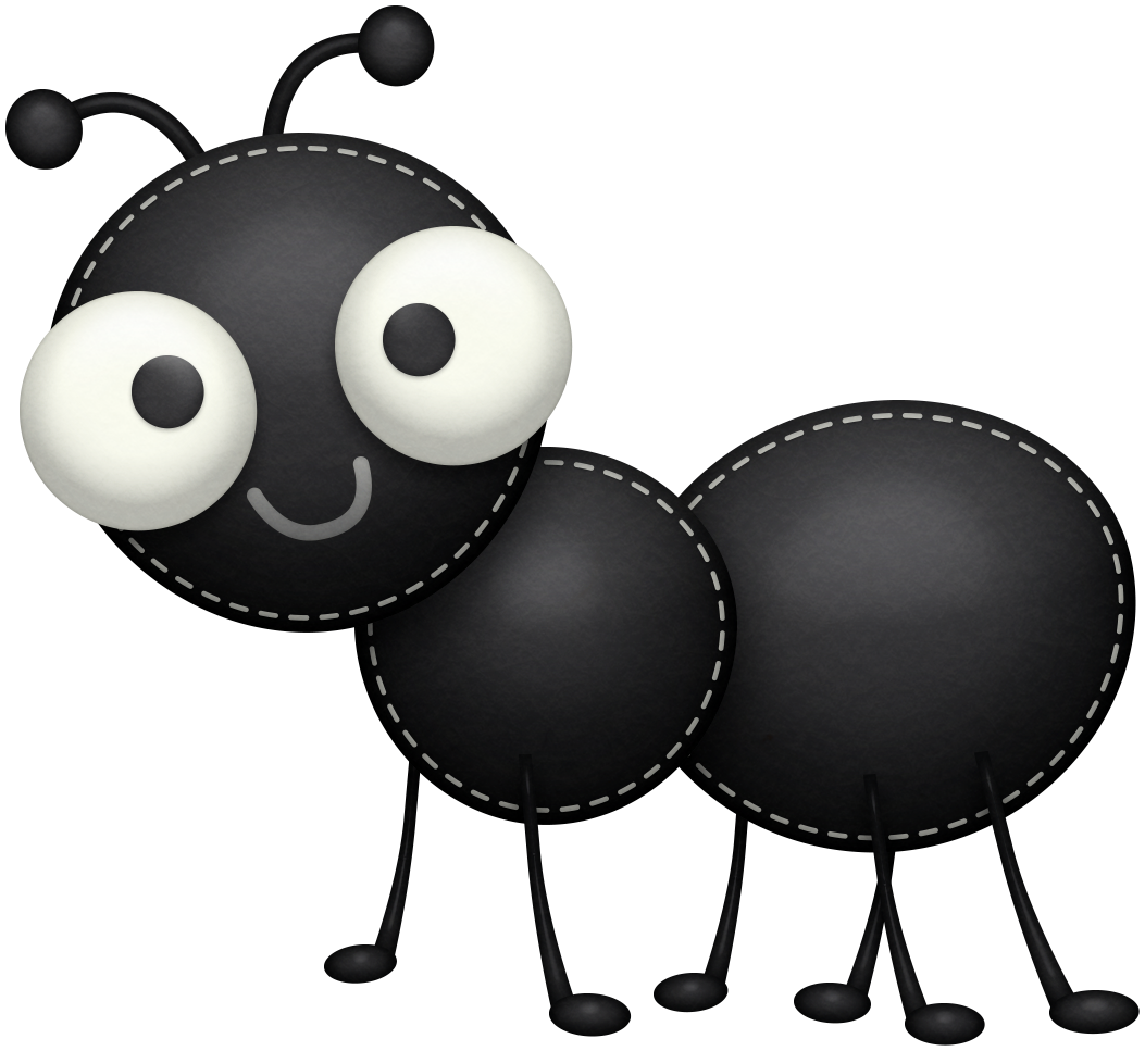 Ant clipart #3, Download drawings