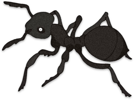 Ant clipart #16, Download drawings