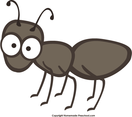 Ant clipart #9, Download drawings