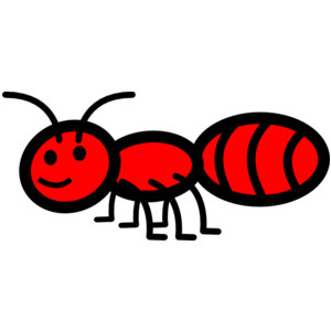 Ant clipart #4, Download drawings