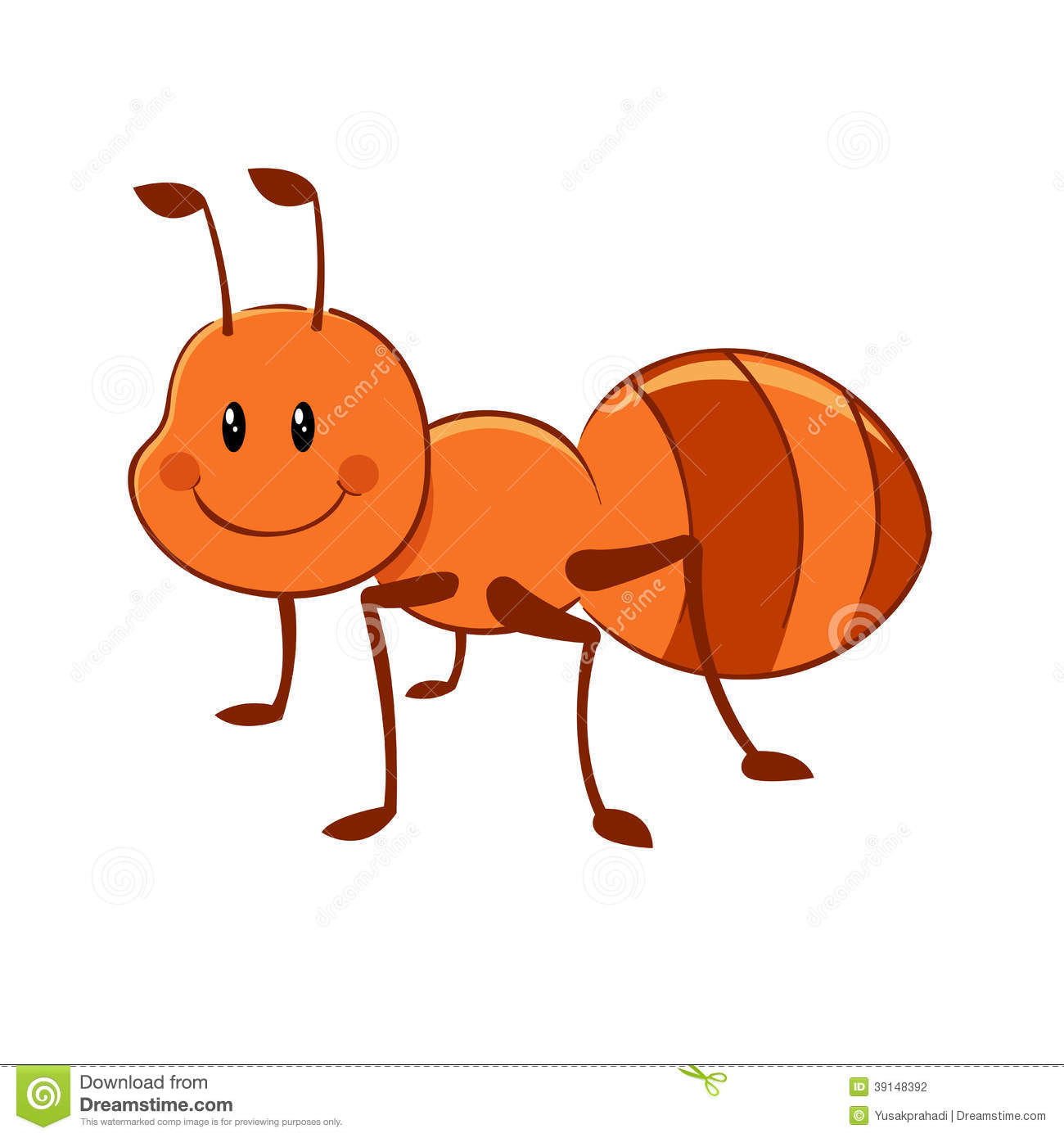 Ant clipart #11, Download drawings
