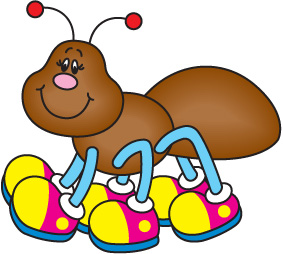 Ant clipart #8, Download drawings
