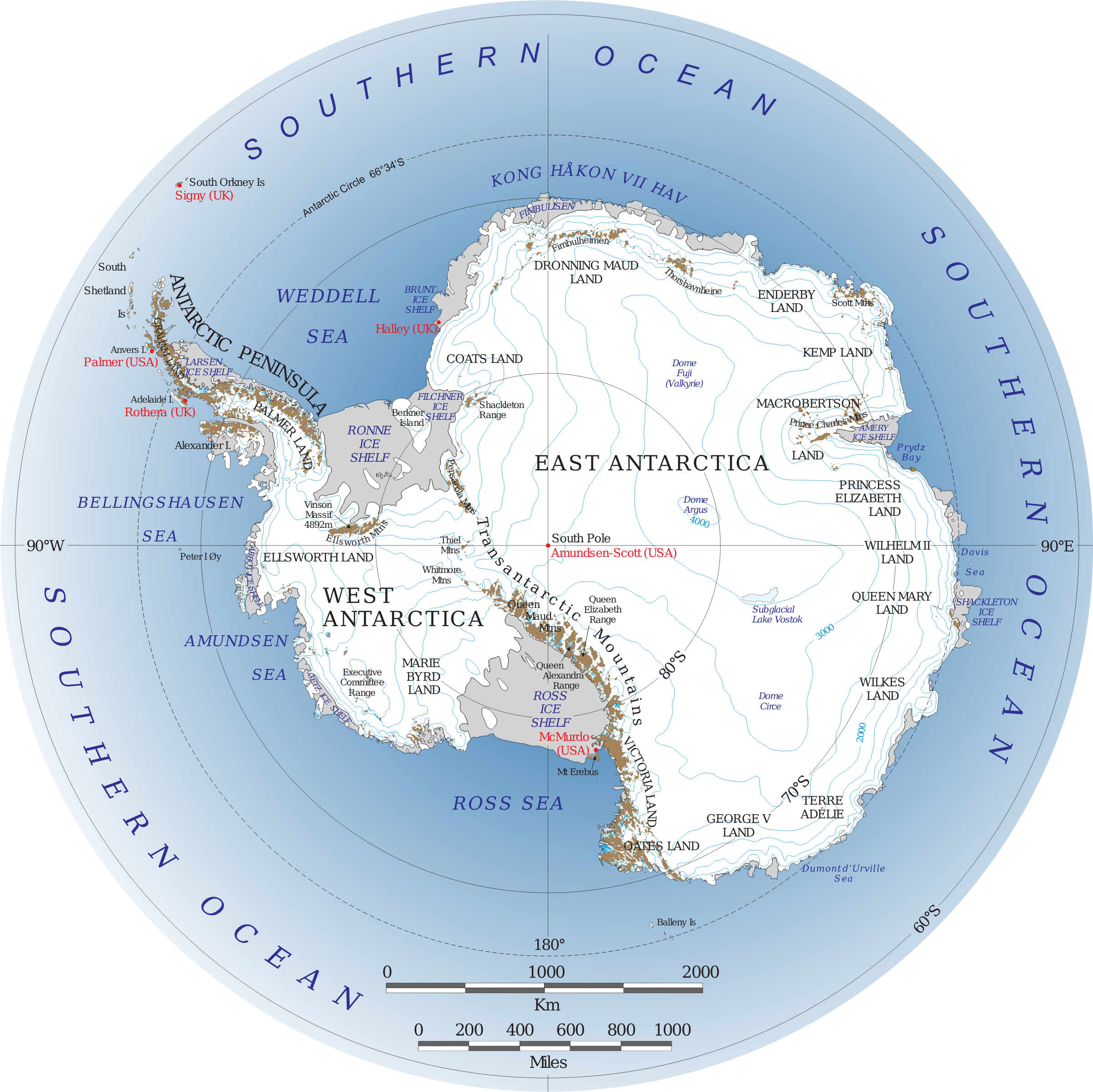 Antarctica clipart #2, Download drawings