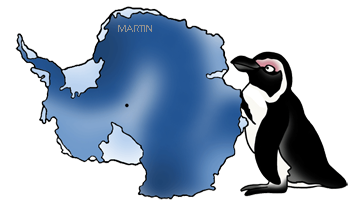 Antarctica clipart #6, Download drawings