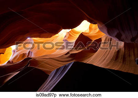 Antelope Canyon clipart #13, Download drawings