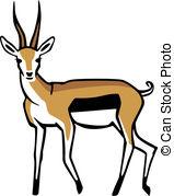 Antelope clipart #15, Download drawings
