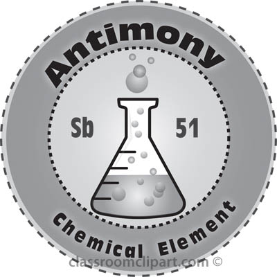 Antimony clipart #19, Download drawings