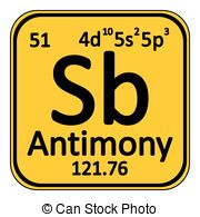 Antimony clipart #13, Download drawings