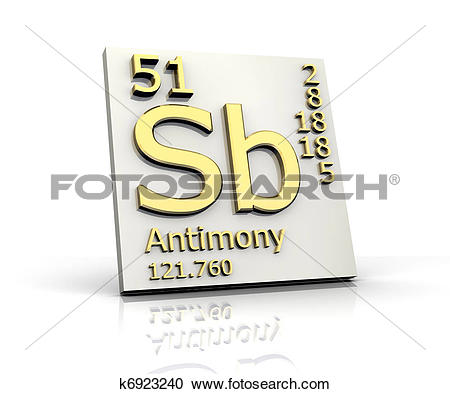 Antimony clipart #8, Download drawings