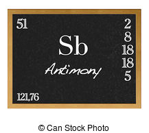 Antimony clipart #9, Download drawings