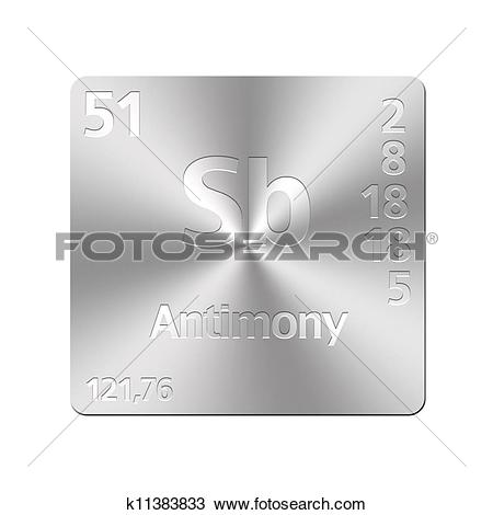 Antimony clipart #5, Download drawings