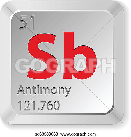 Antimony clipart #12, Download drawings