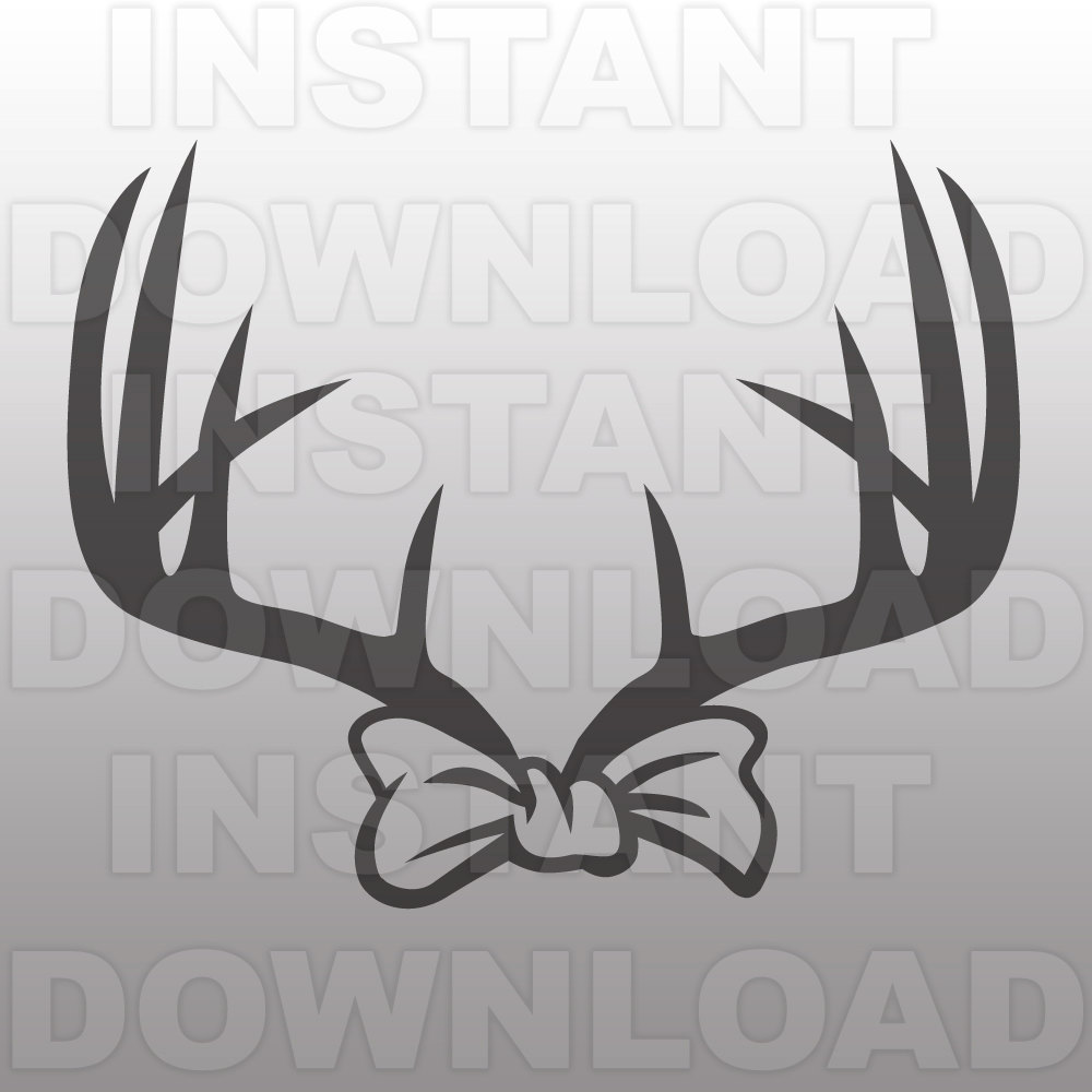 Antler clipart #9, Download drawings